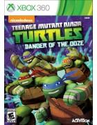 Teenage Mutant Ninja Turtles: Danger of the Ooze X360 (2014)