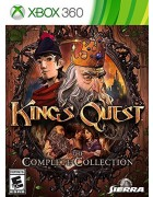 King's Quest: The Complete Collection X360