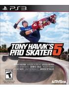 Tony Hawk's Pro Skater 5 PS3