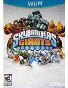 Skylanders: Giants (Game Only) WiiU (2012)
