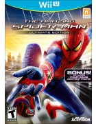 The Amazing Spider-Man: Ultimate Edition WiiU (2013)