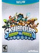 Skylanders: SWAP Force (Game Only) WiiU (2013)