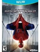 The Amazing Spider-Man 2 WiiU (2014)