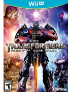 Transformers: Rise of the Dark Spark WiiU (2014)