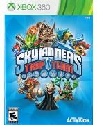 Skylanders: Trap Team (Game Only) X360 (2014)