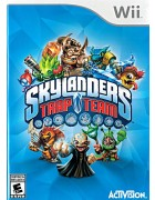 Skylanders: Trap Team (Game Only) Wii (2014)