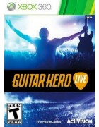 Guitar Hero Live (Game Only) X360