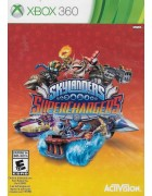 Skylanders SuperChargers (Game Only) X360