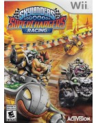 Skylanders SuperChargers (Game Only) WII