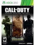 Call of Duty: Modern Warfare Trilogy X360