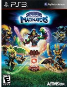 Skylanders Imaginators (Game Only) PS3