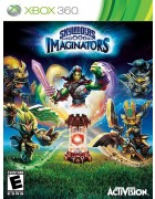 Skylanders Imaginators (Game Only) X360