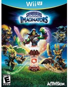 Skylanders Imaginators (Game Only) WIIU