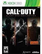Call of Duty: Black Ops Collection X360