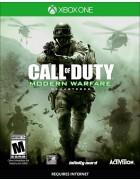 Call of Duty: Modern Warfare Remastered XBX1