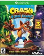 Crash Bandicoot N. Sane Trilogy XBX1