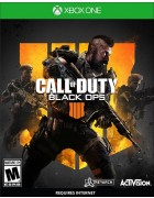 Call of Duty: Black Ops 4 XBX1