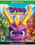 Spyro Reignited Trilogy XBX1