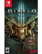 Diablo III: Eternal Collection SWCH