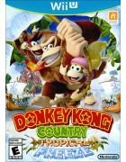 Donkey Kong Country: Tropical Freeze WiiU (2014)