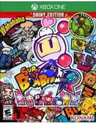 Super Bomberman R: Shiny Edition XBX1