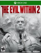 The Evil Within 2 XBX1