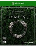 The Elder Scrolls Online: Summerset XBX1