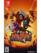 Has-Been Heroes Switch