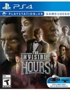 The Invisible Hours VR PS4