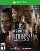The Invisible Hours XBX1