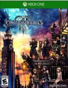 Kingdom Hearts III XBX1