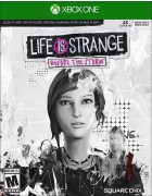 Life is Strange: Before the Storm XBX1