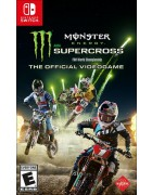 Monster Energy Supercross: The Official Videogame SWCH