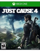 Just Cause 4 XBX1