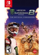 Monster Energy Supercross 2: The Official Videogame SWCH