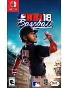 MLB R.B.I. Baseball 18 SWCH