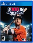 R.B.I. Baseball 19 PS4