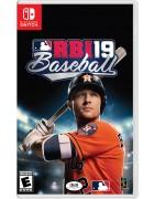 R.B.I. Baseball 19 SWCH