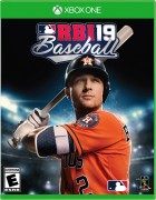 R.B.I. Baseball 19 XBX1