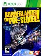 Borderlands: The Pre-Sequel! X360 (2014)