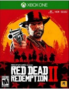 Red Dead Redemption 2 XBX1