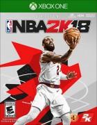NBA 2K18 XBX1
