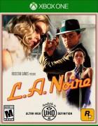 L.A. Noire XBX1