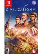 Sid Meier's Civilization VI SWCH