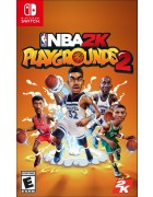 NBA 2K Playgrounds 2 SWCH