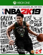 NBA 2K19 XBX1