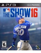 MLB The Show 16 PS3