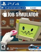 Job Simulator PS4