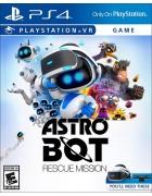 Astro Bot: Rescue Mission VR PS4