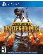 PlayerUnknown's Battlegrounds PS4